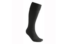 Woolpower Socks Knee High 400 black